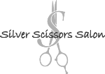 Silver Scissors Salon