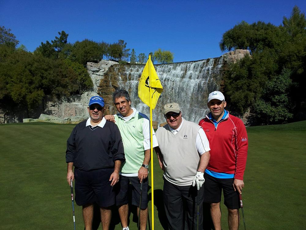 25th-Tannis-Open-(-Eli-Saikaley-)-Golf-Tournamen